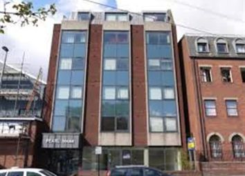 Thumbnail 1 bedroom flat for sale in Queen Street, Wakefield, West Yorkshire