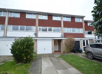 Thumbnail 4 bedroom town house for sale in Shefford Crescent, Wokingham