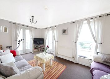 Thumbnail 2 bed flat to rent in Queen Mary House, Wesley Avenue, London