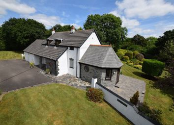 Thumbnail 3 bed detached house for sale in Green Acre, Trebullett, Launceston