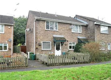 Thumbnail 2 bed terraced house for sale in Forest View, Talbot Green, Pontyclun