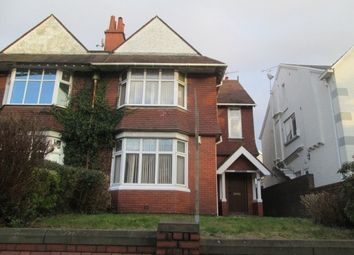 Thumbnail 5 bed semi-detached house to rent in Uplands Crescent, Uplands