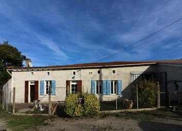 Thumbnail 4 bed equestrian property for sale in Jonzac, Charente-Maritime, France