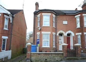 Thumbnail 3 bed semi-detached house for sale in Sandford Road, Aldershot, Hampshire