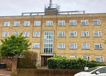 Thumbnail 3 bed flat to rent in Wentworth Lodge, Finchley