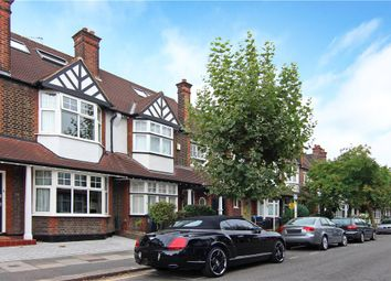 Thumbnail 5 bed property to rent in Compton Road, Wimbledon