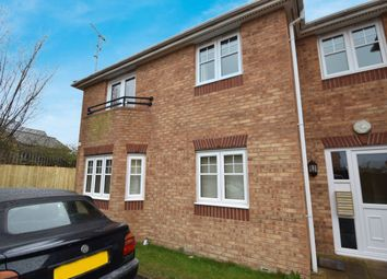 Thumbnail 2 bed flat for sale in Keswick View, Ackworth, Pontefract