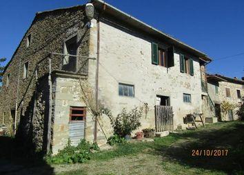 Thumbnail 4 bed farmhouse for sale in 52015 Pratovecchio, Province Of Arezzo, Italy