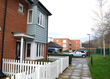 Thumbnail 3 bed end terrace house to rent in Priddy Place, Redhill