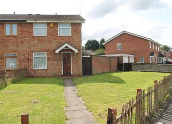 Thumbnail 3 bedroom semi-detached house for sale in Tudor Street, Winson Green, Birmingham