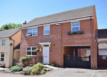 4 bed detached house for sale in Curlew Drive, Chippenham, Wiltshire SN14