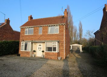 Thumbnail 3 bed detached house for sale in Stillington Road, Sutton-On-The-Forest, York
