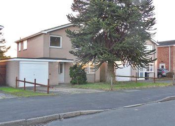 3 bed detached house to rent in Dennis Close, Littleover, Derby DE23