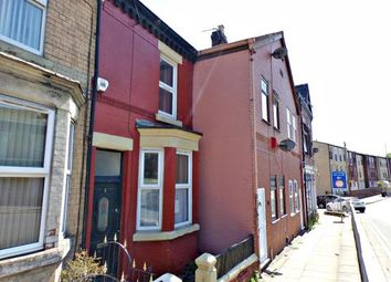 Thumbnail 2 bed terraced house for sale in Hinderton Road, Birkenhead, Merseyside