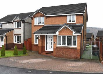 Thumbnail 4 bed detached house for sale in 62, Kenmore Drive, Greenock, Renfrewshire
