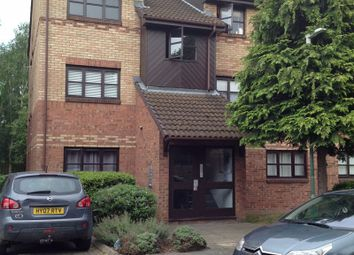 Thumbnail 1 bed flat for sale in Kenwyn Road, Dartford