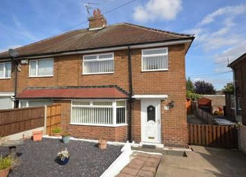 3 bed semi-detached house for sale in Seely Avenue, Calverton, Nottingham, Nottinghamshire NG14