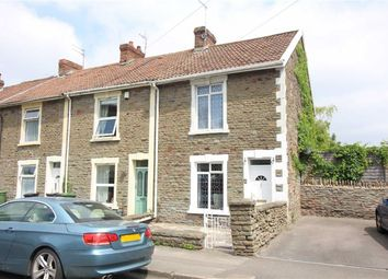 Thumbnail 2 bed end terrace house for sale in Pleasant Road, Staple Hill, Bristol