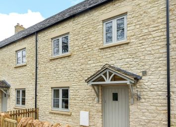 Thumbnail 3 bed terraced house for sale in West End, Northleach, Cheltenham