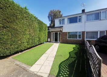 4 bed semi-detached house for sale in Canford Heath, Poole, Dorset BH17