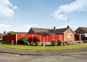 Thumbnail 2 bed detached bungalow for sale in Wyman Way, Orton Waterville, Peterborough