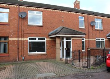 Thumbnail 3 bed terraced house for sale in Connswater Mews, Belfast