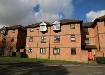 Thumbnail 1 bed flat for sale in Vicarage Way, Colnbrook, Slough, Berkshire