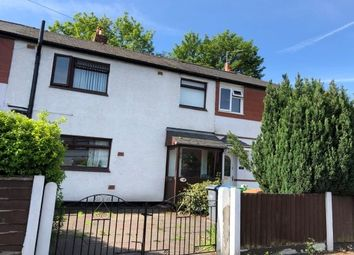 Thumbnail 3 bed semi-detached house to rent in Whitchurch Road, Manchester