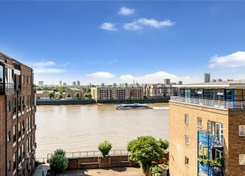 Thumbnail 1 bed flat for sale in Unicorn Building, 2 Jardine Road