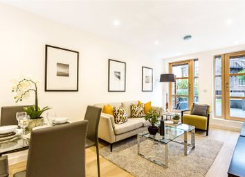 Thumbnail 1 bed flat for sale in Stancrest Court, 16 Hill Avenue, Amersham
