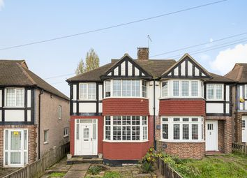 3 bed semi-detached house for sale in East Rochester Way, Sidcup DA15