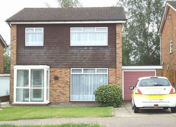 Thumbnail 3 bed detached house to rent in Mill Road, Colchester, Essex