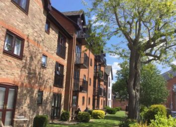 Thumbnail 2 bed flat to rent in Page Stair Lane, King's Lynn
