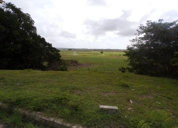 Thumbnail Land for sale in Christ Church, Bird's Eye Ridge #30, Christ Church, Barbados