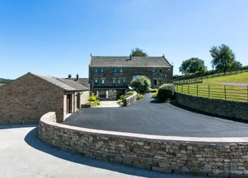 Thumbnail 5 bed barn conversion for sale in High Barn, Hornby, Lancaster