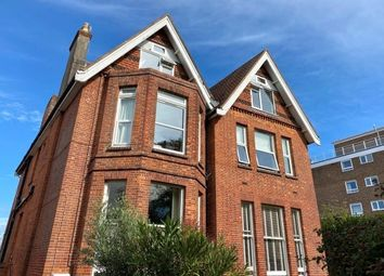 Thumbnail 3 bedroom flat to rent in Meads Road, Eastbourne