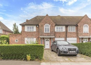 Thumbnail 5 bed semi-detached house for sale in Norrice Lea, London