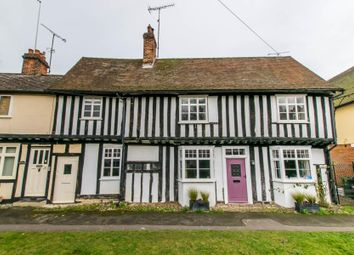 Thumbnail 4 bed semi-detached house for sale in Bridge End, Newport, Saffron Walden