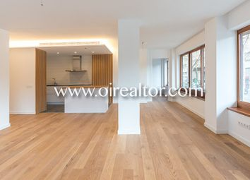 Thumbnail 4 bed apartment for sale in Sant Gervasi - El Putxet, Barcelona, Spain