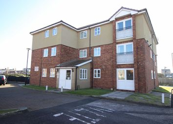 Thumbnail 1 bedroom flat for sale in Crofters Mews, Blackpool