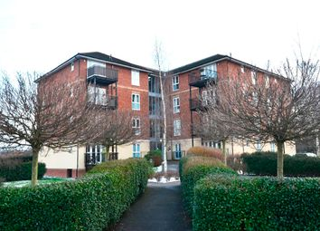 St. Catherines Close, Raynes Park, West Wimbledon SW20. 1 bed flat for sale