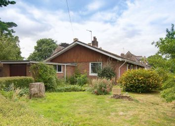 Thumbnail 4 bed bungalow for sale in 4 Bedroom Detached Bungalow Requiring Modernisation, Dinedor, Hereford