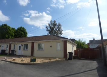 Thumbnail 2 bed terraced bungalow for sale in Randolph Close, Bishopsworth, Bristol
