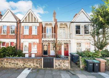 2 bed maisonette for sale in Sirdar Road, London N22