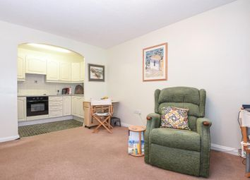 Thumbnail 1 bed flat for sale in Aylesbury, Buckinghamshire