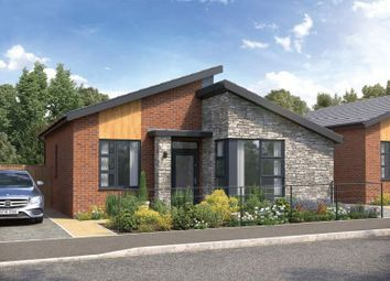 Thumbnail 2 bed detached bungalow for sale in Plot 1 The Thoresby, Manvers Arms, Edwinstowe