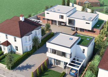Thumbnail 4 bed detached house for sale in Sea Lane, Goring By Sea, Worthing