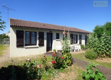 Thumbnail 2 bed bungalow for sale in Sauze-Vaussais, Nouvelle-Aquitaine, France