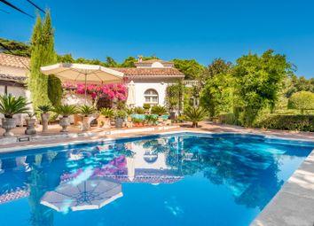 Thumbnail 5 bed villa for sale in Sotogrande Alto, Sotogrande, Cadiz, Spain
