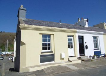 Thumbnail 1 bed town house to rent in 6 Shore Road, Laxey